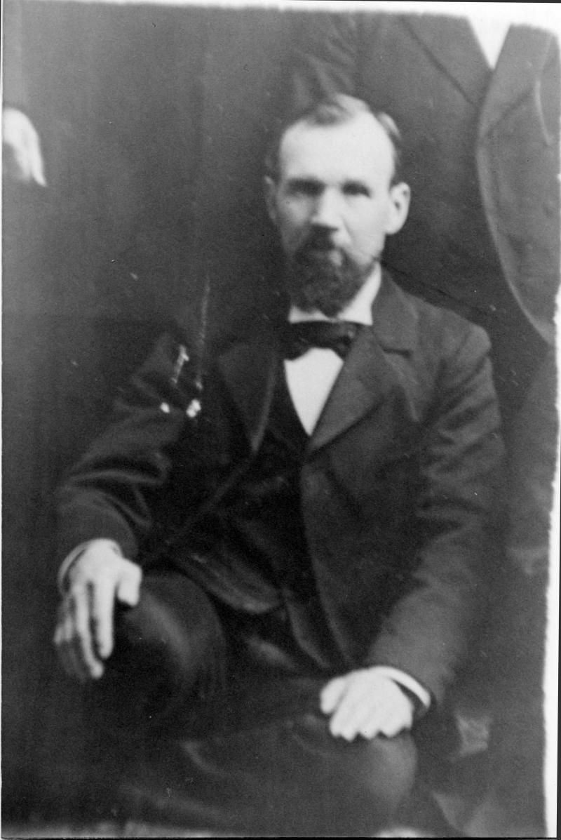 Christensen, Christen