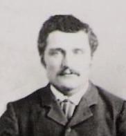 Christensen, Christen Larsen