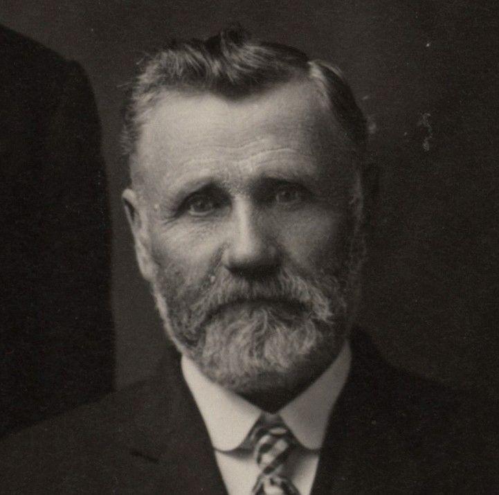 Christensen, Christian