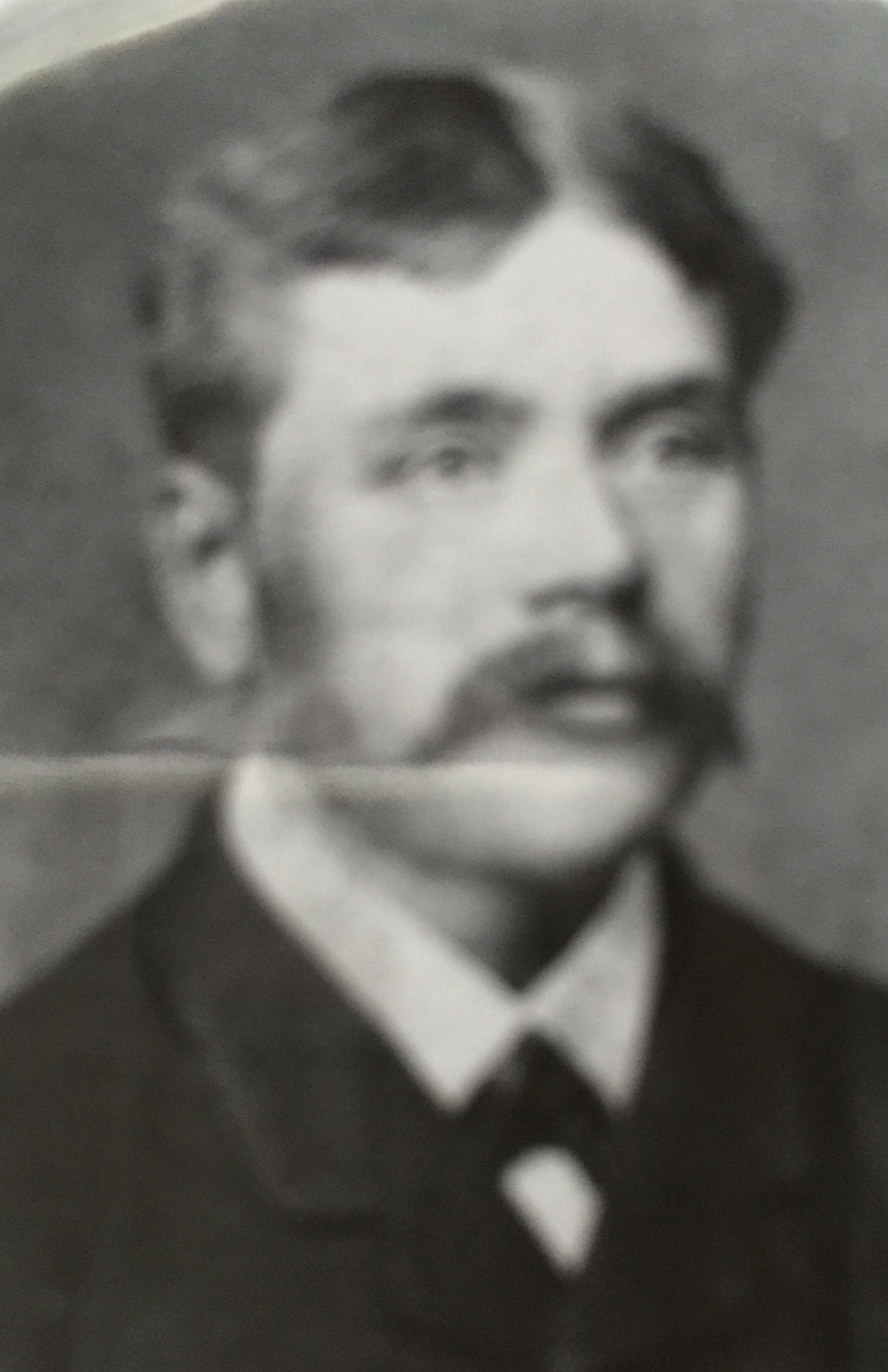 Christensen, Christian Georg