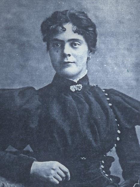 Head, Clace Henrietta