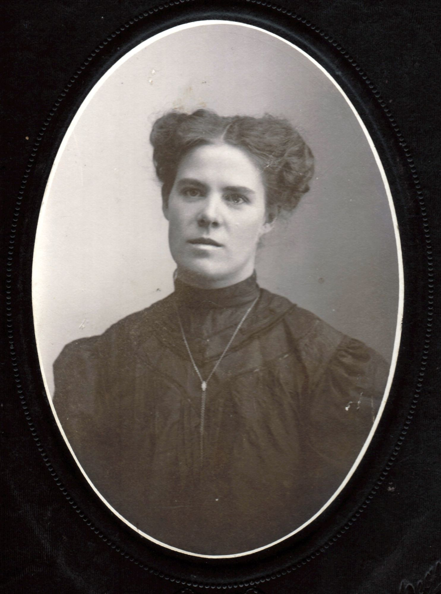 Pratt, Clarissa Parkinson