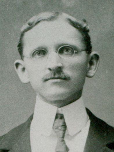 Clayton, Clarence Leroy