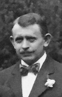 Clark, Clarence Merrill