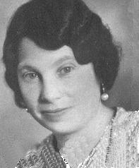 Craner, Clariece Mary