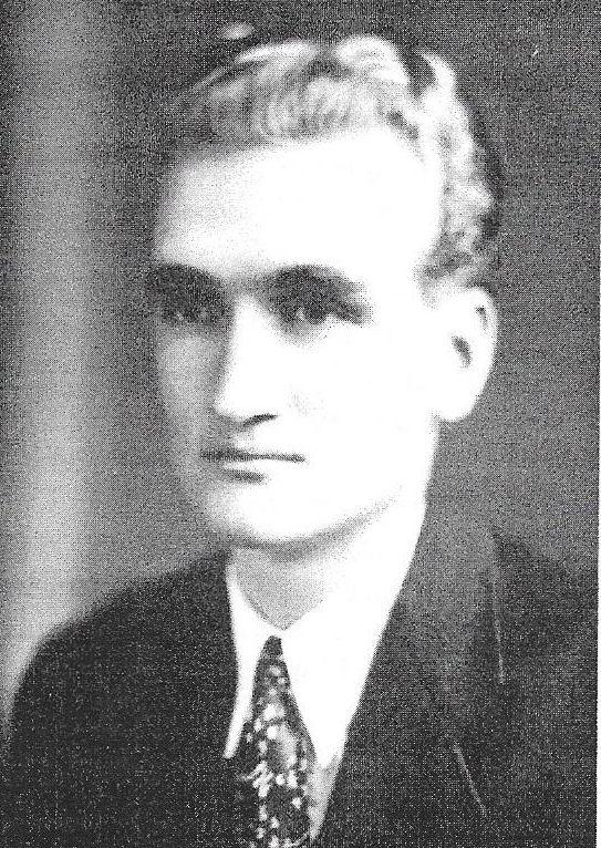Crawford, Daniel Boyd