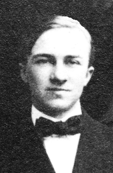 Cannon, Daniel Hoagland