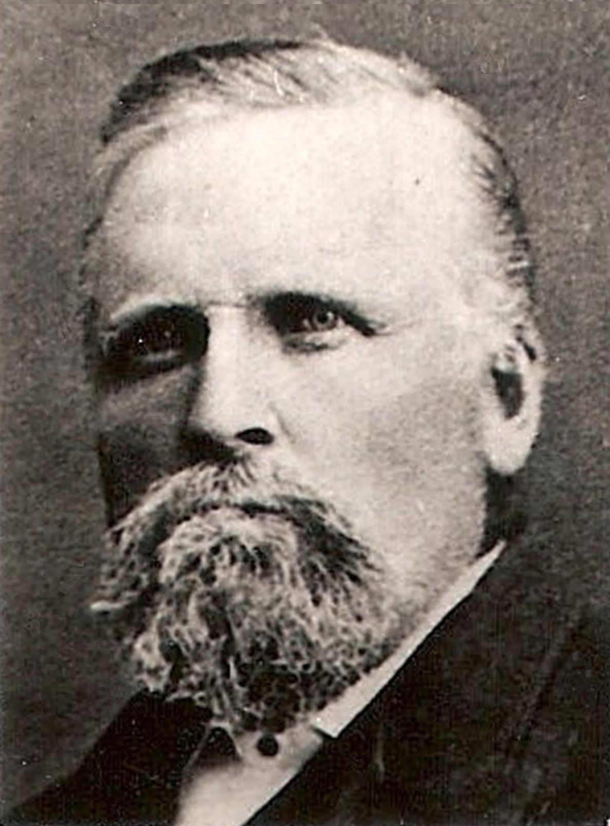 Caldwell, David Henry