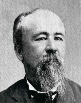 Cannon, David Henry