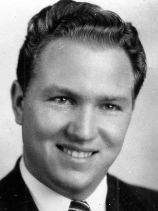 Campbell, Don Lester