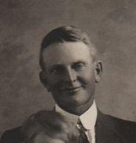 Christensen, Edward Petter