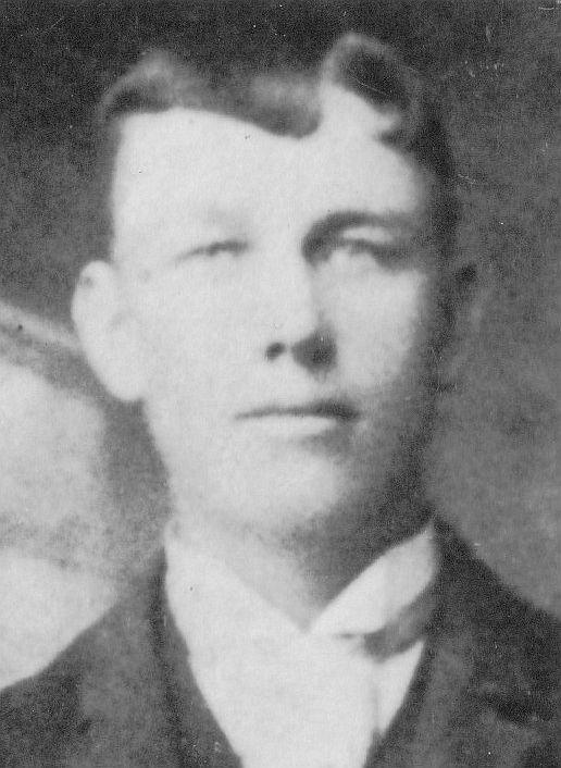 Clayton, Edward Thomas