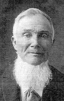 Clark, Edward Watkins