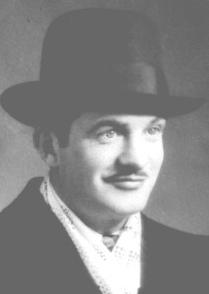 Chamberlain, Edwin D