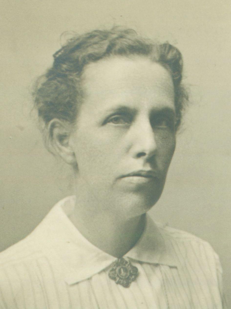 Chase, Ellen Elizabeth