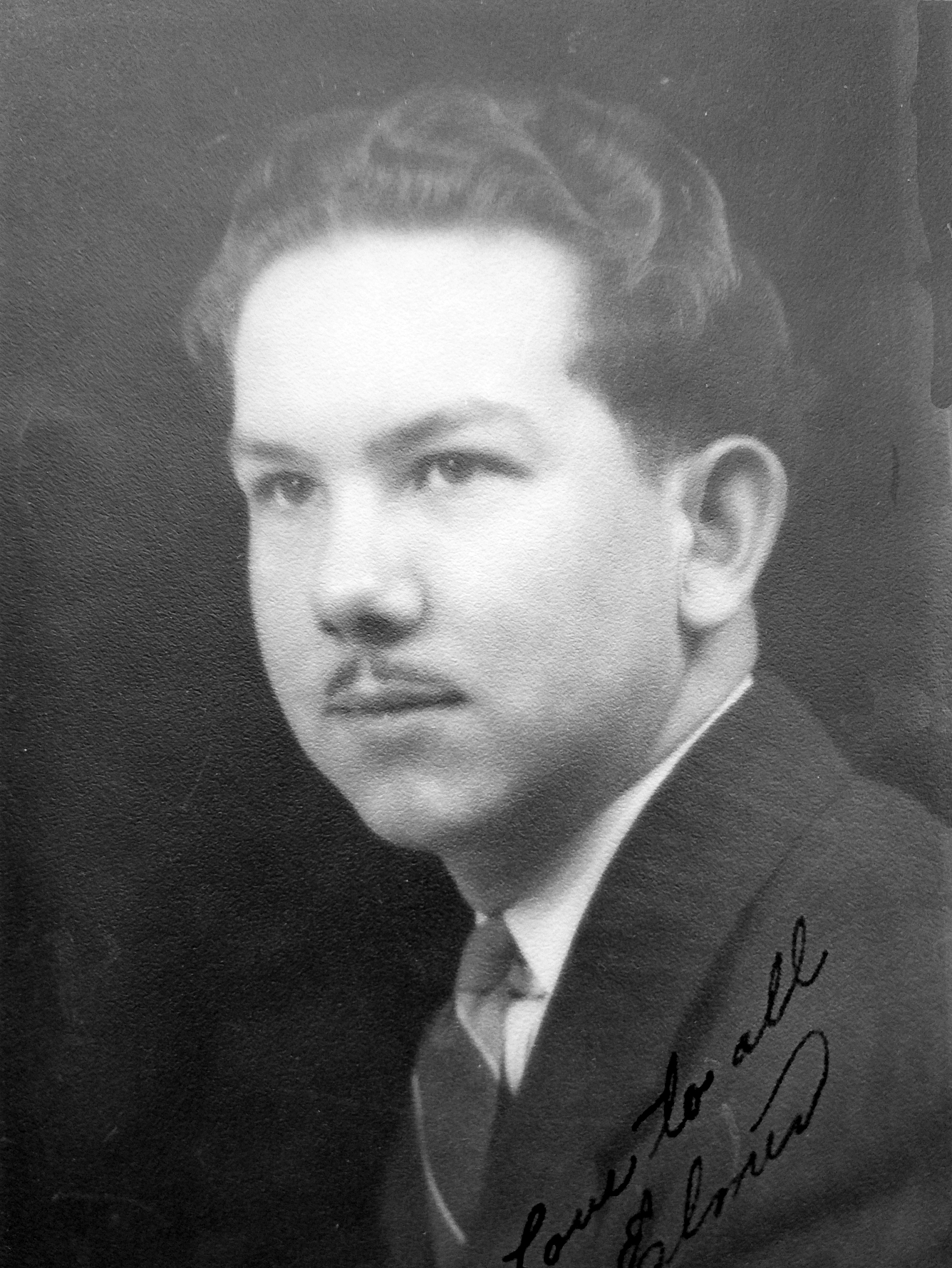 Collins, Elmer Arthur