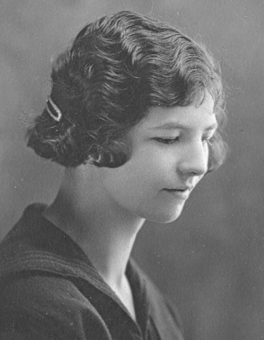 Gardner, Elverna Minerva