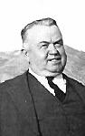 Cottrell, Ernest Glennester