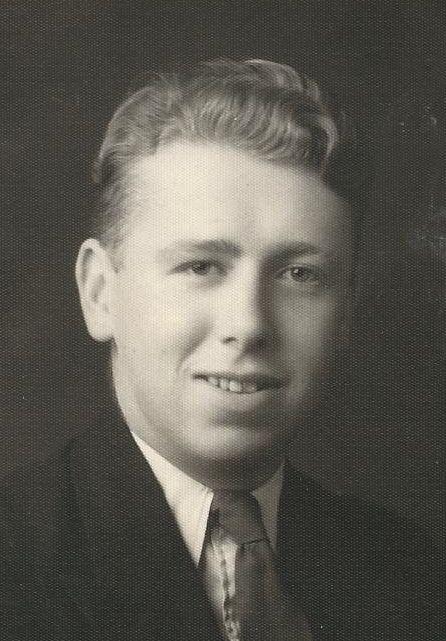 Campbell, Eugene Edward