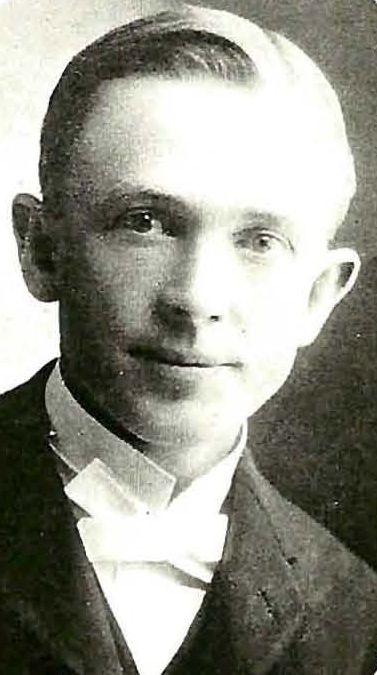 Cannon, Eugene Mousley