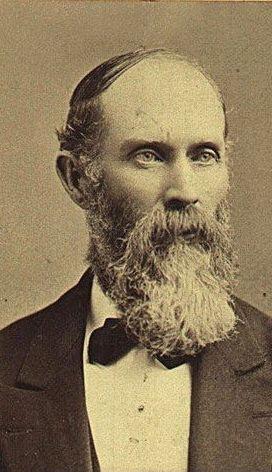 Clark, Ezra Thompson