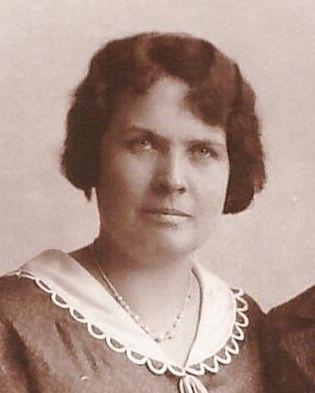 Coombs, Fanny Elizabeth