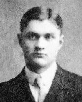 Clark, Frank Archibald