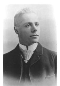Cutler, Frank Atkinson