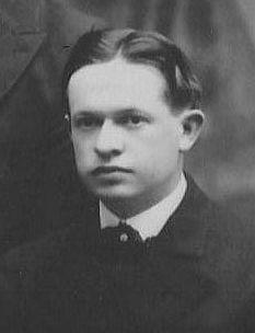 Chamberlain, Franklin John
