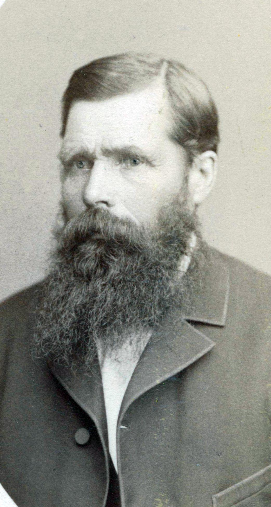 Christiansen, Frederic Julius