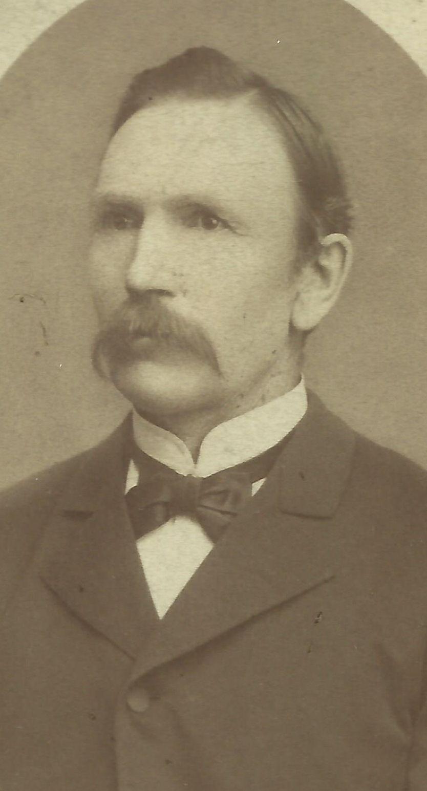 Christensen, Mads Frederick Theobald