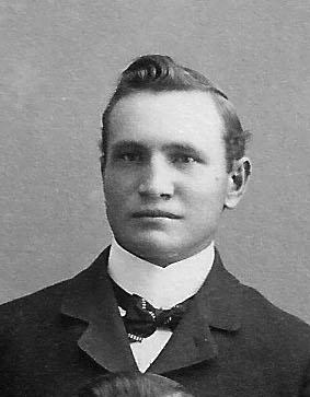 Christensen, Frederick Thorwald