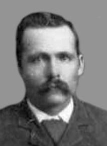 Christiansen, Frederick Julius, Jr.