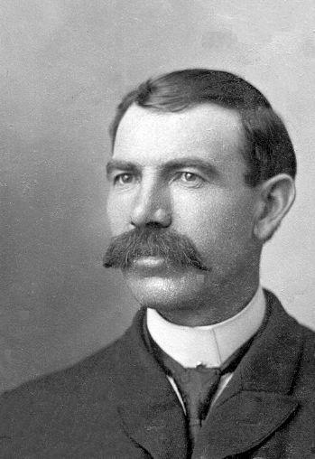 Cox, Fredrick Walter, III