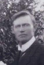 Christensen, George Albert