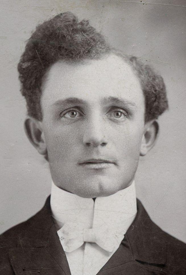 Cullimore, George Alfred
