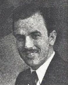 Collins, George Allison