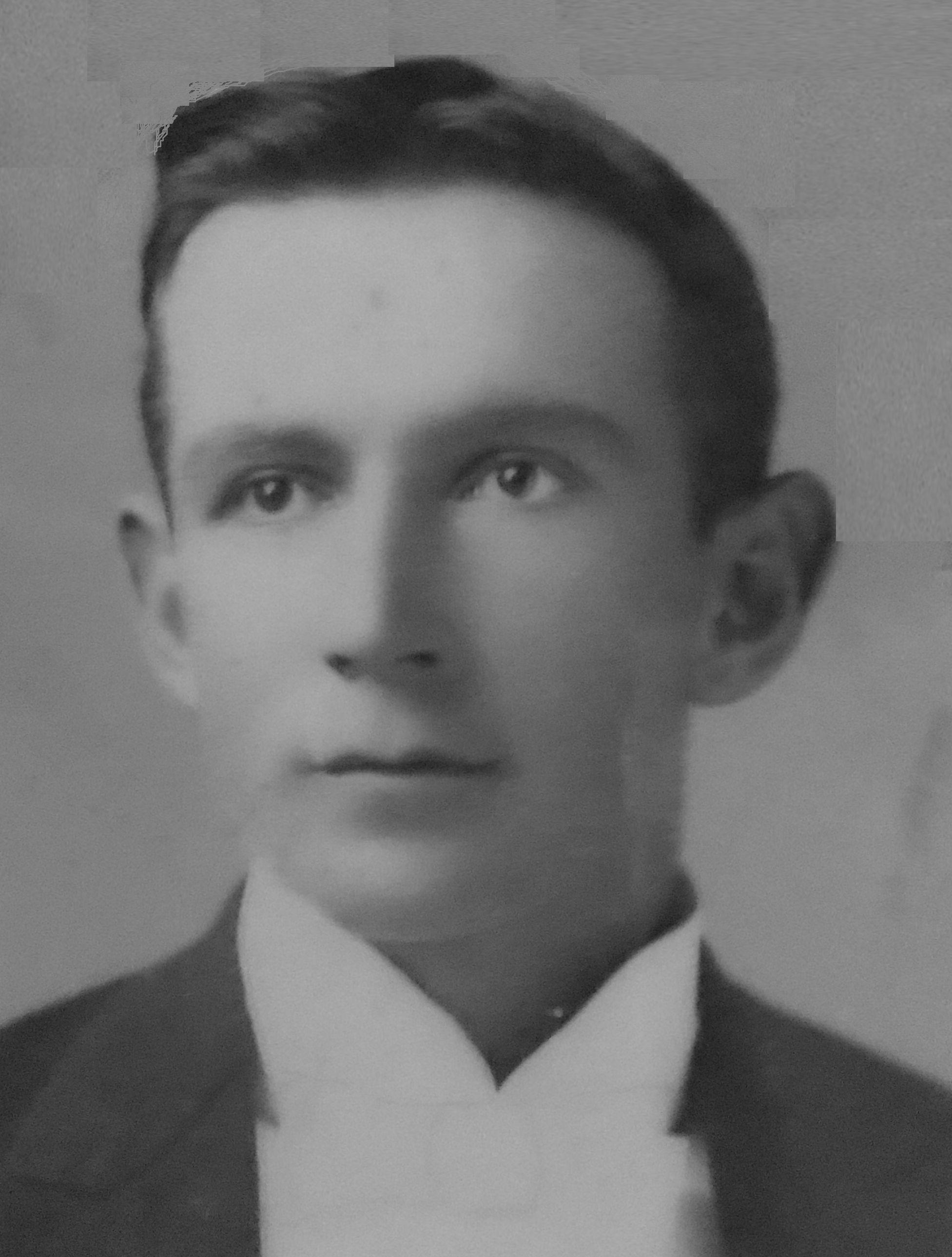 Campbell, George Albert S