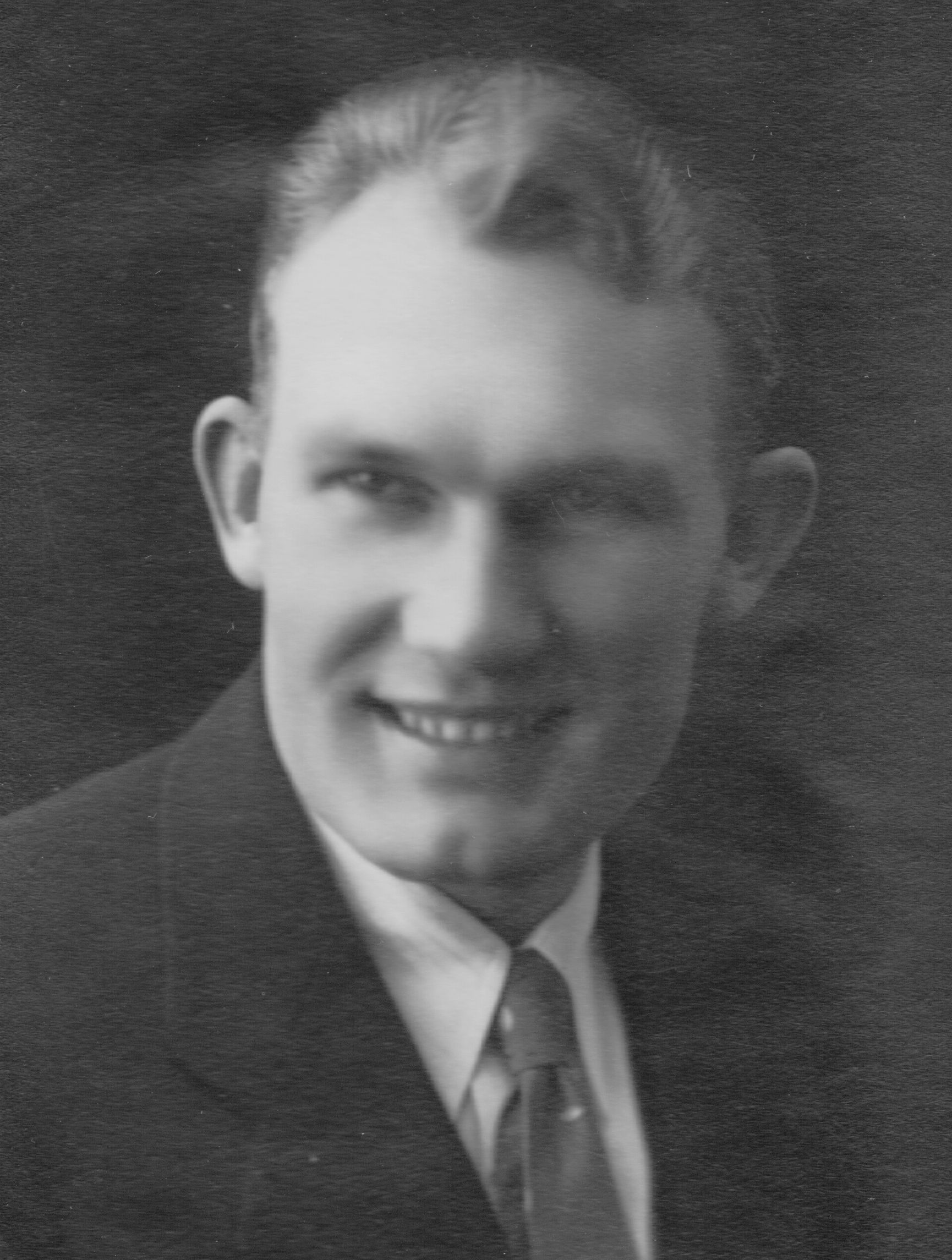 Christensen, George Oliver