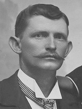 Coleman, George Smith