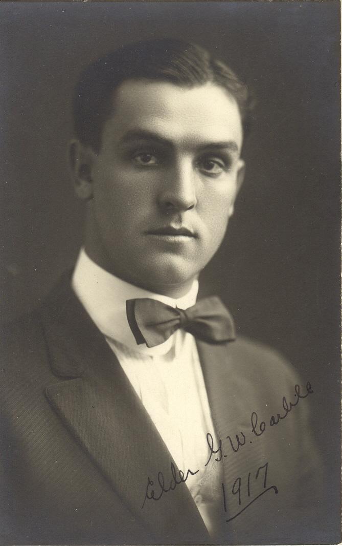 Carlile, George William