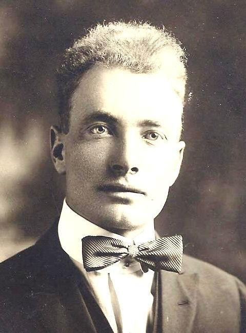 Christiansen, Gerald Niels