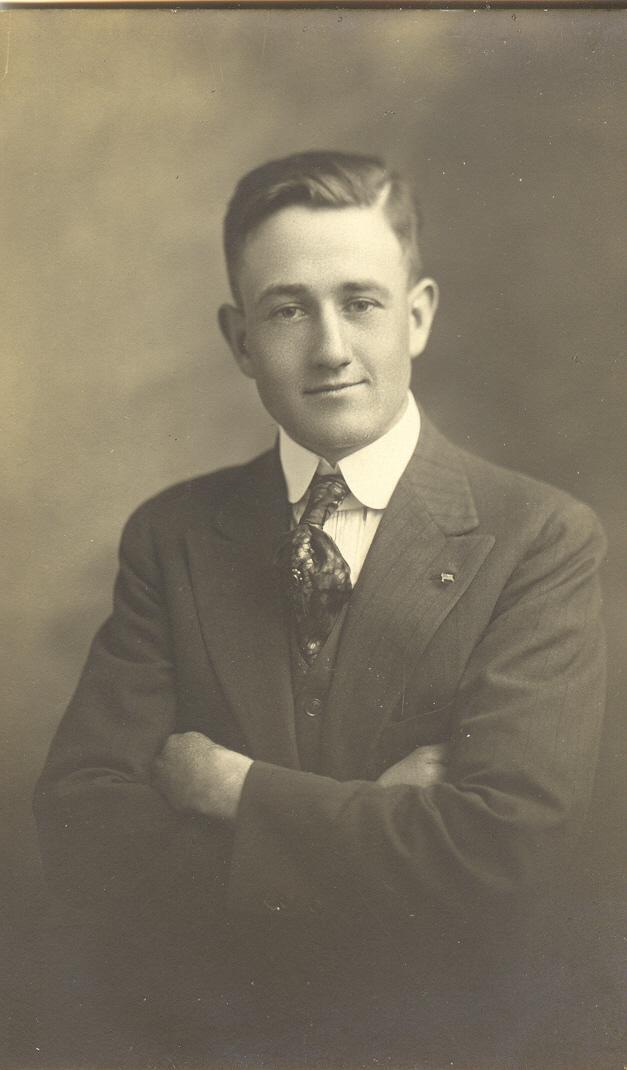 Cannon, Glen Bennion