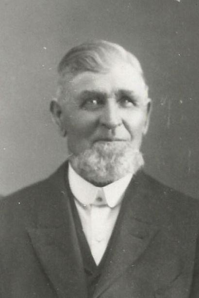 Carlson, Gustaf Wilhelm