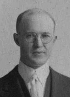 Cutler, Guy Vivian