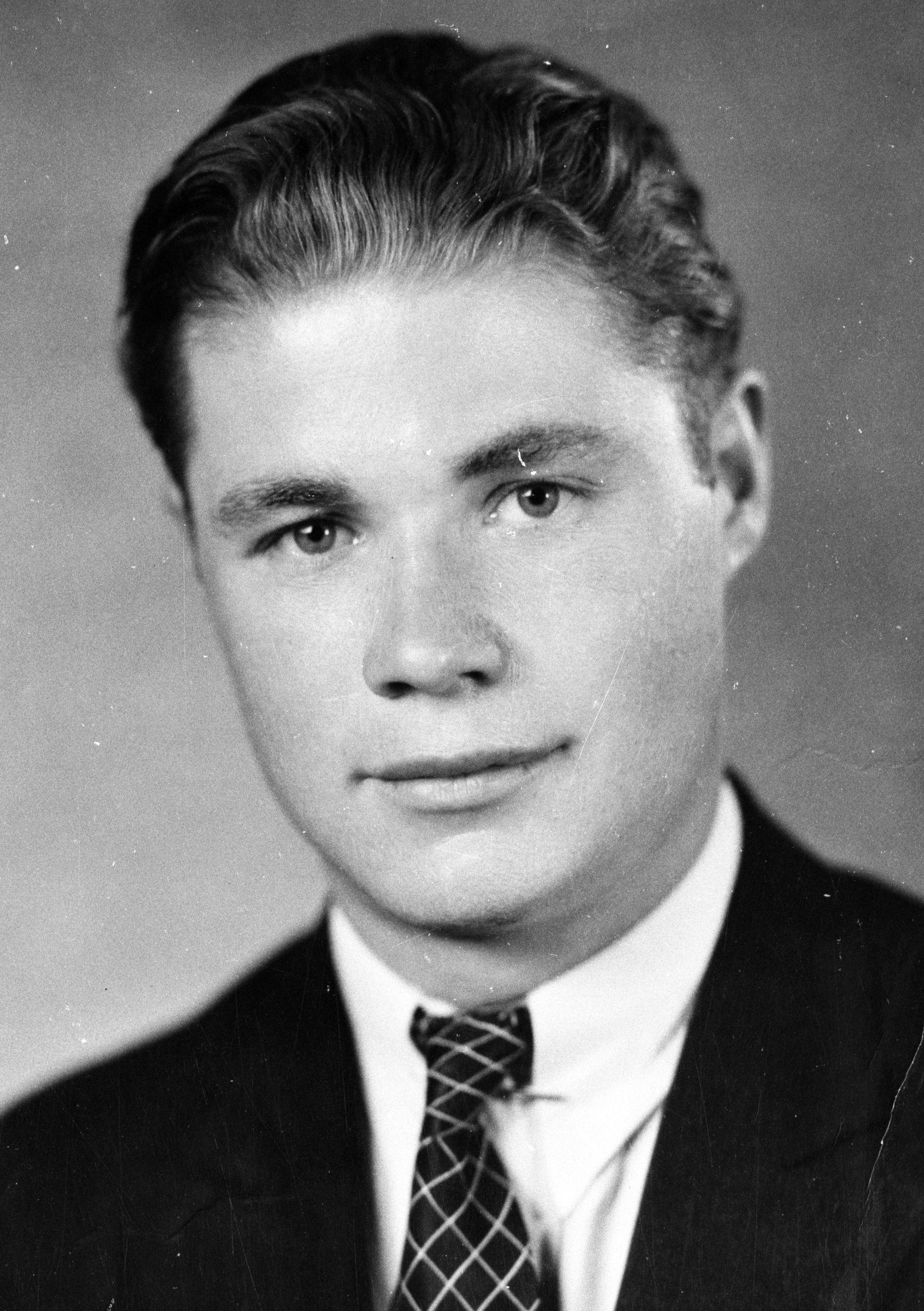 Carlson, Harold Eugene