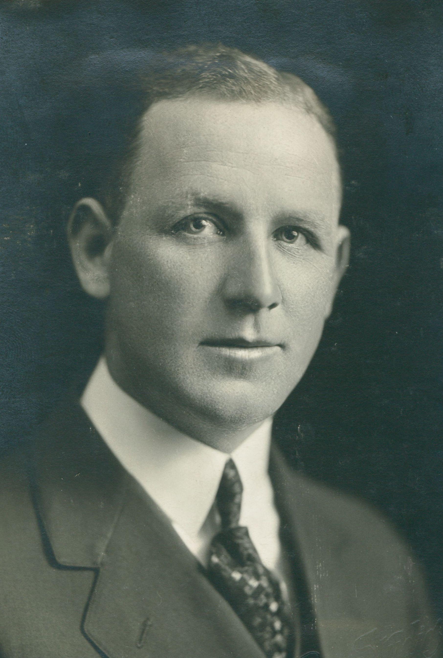Cassity, Harold Julian