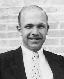 Christensen, Harold Taylor