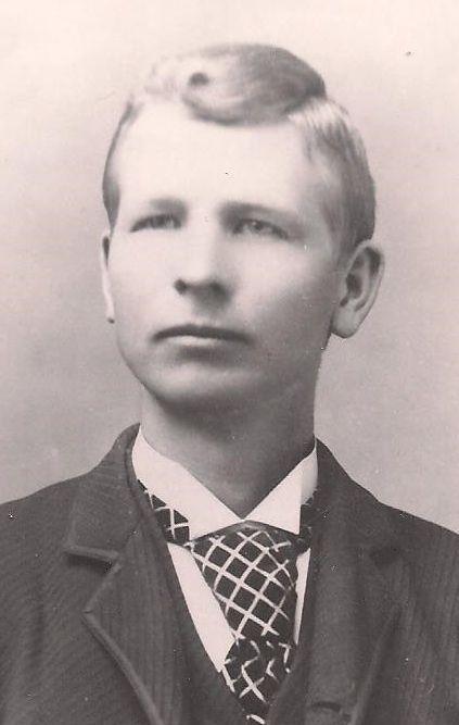 Christensen, Heber Christian