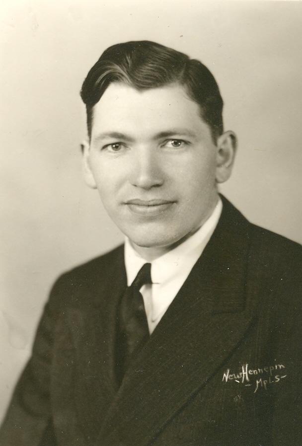 Christiansen, Henry Emanuel